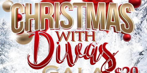 Christmas with Divas