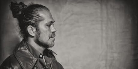 Citizen Cope (Solo Acoustic) tickets