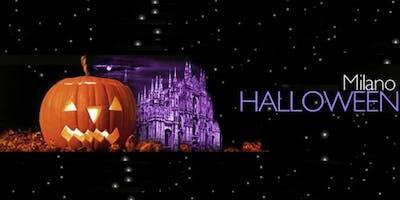 Halloween Party - Dia De Los Muertos - AmaMi Communication