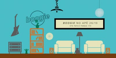 Boogie no Apê ★ 26.10