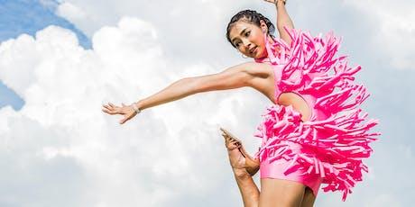 Strictly Latin Dance Workshop tickets