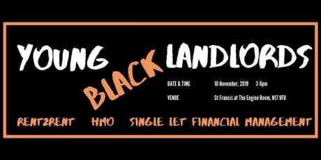 Young Black Landlords tickets