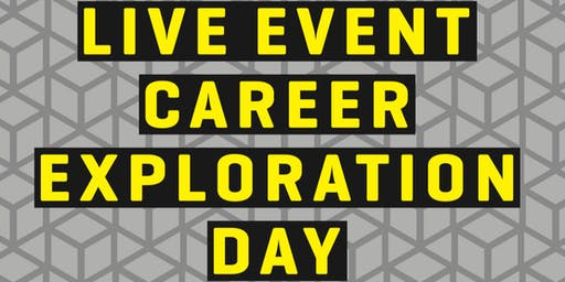 Live Event Career Exploration Day at Rock Lititz
