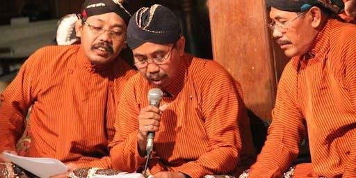 Swareng Jawi:  The Javanese Voice