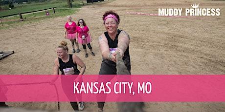 Muddy Princess Kansas City, MO tickets
