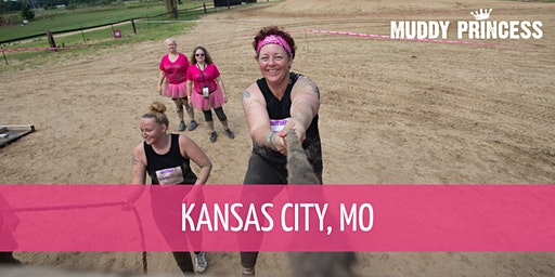 Muddy Princess Kansas City, MO
