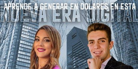 SEMINARIO DE INVERSIONES tickets