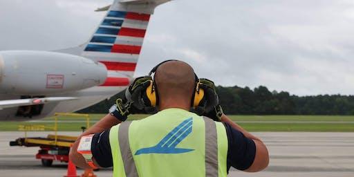 Portland Jetport Hiring Event