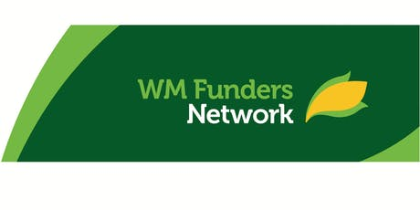 WM Funders Network Annual General Meeting and Talk tickets