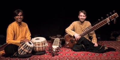 Concerto musica indiana Rasa - Mishra Ragas