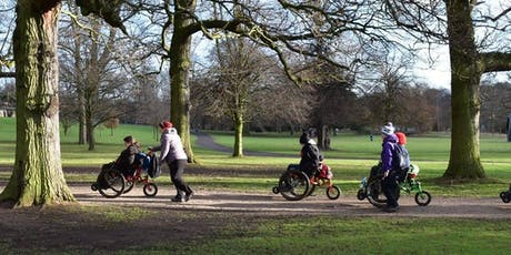 Nostell Priory & Parkland Ramble tickets