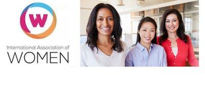 Women  in  Business Power Lunch