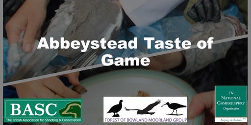 Abbeystead Taste of Game
