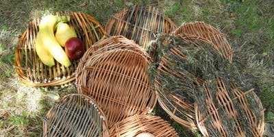 Willow Platters & Bowls