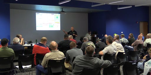 EPA Region 1 Ammonia Refrigeration Training for Ice Rink Owners&Contractors