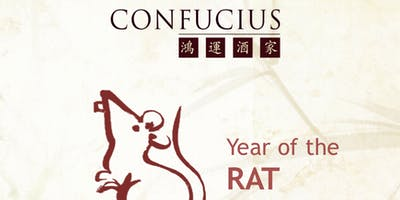 Chinese New Year Celebrations 2020 @ Confucius