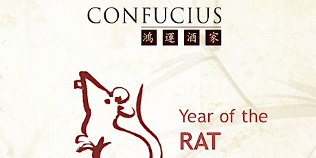 Chinese New Year Celebrations 2020 @ Confucius tickets