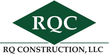 RQ Construction, LLC: Small Business Outreach tickets