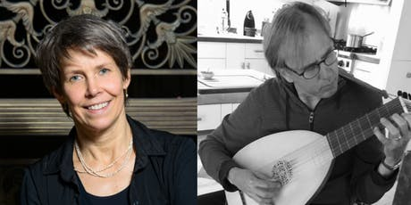 Genesee Reading Series: Joanna Scott and James Longenbach tickets