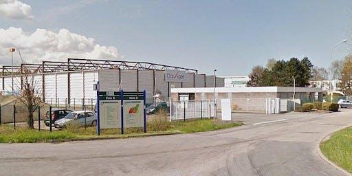 SYSCO : visite de nos ateliers d'Offranville
