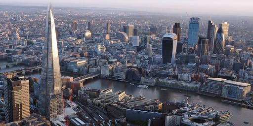 Imagining a Relationship-Centred London