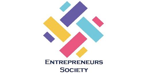 Brunel Entrepreneurs Society Marketing Workshop