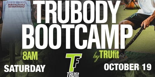 TRUbody BOOTCAMP by TRUfit