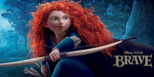 Brave Movie,Meet & Greet with Merida - Autism Friendly