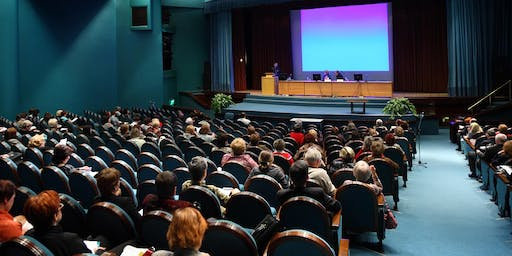 Social Security Workshop Hosted in North Kingstown, RI