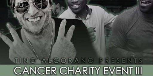 Cancer Charity Event Part 3