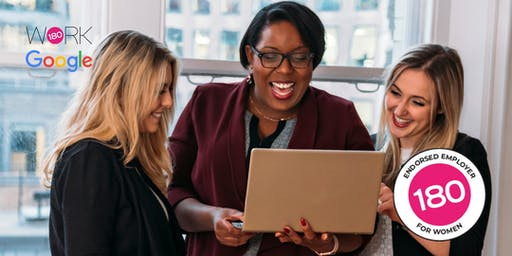 Women in Tech Career Fair