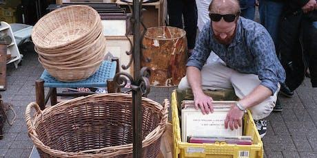 St Albans Antique and Vintage Market tickets