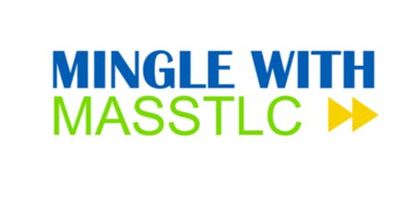 Mingle with MassTLC tickets