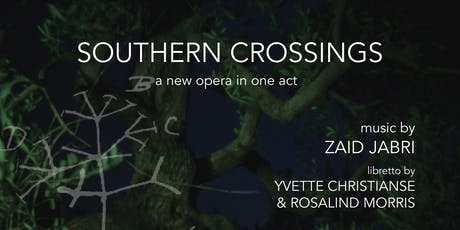 Southern Crossings: Composition and Collaboration tickets