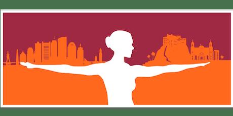CSON in Haiti Yoga Fundraiser  tickets