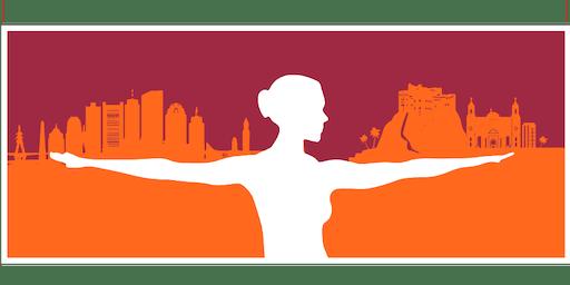 CSON in Haiti Yoga Fundraiser