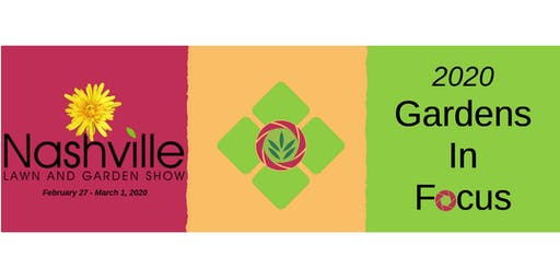Nashville Lawn and Garden Show 2020