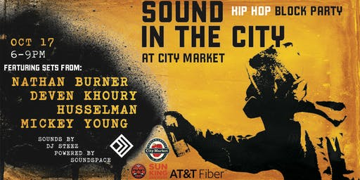 Sound in the City
