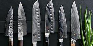 Knife Skills - CALL 336-765-1808 TO REGISTER