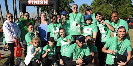 KUA Presents MARCH FOR MEALS St. Patrick's 5K Run/Walk tickets