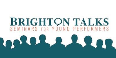 Brighton Talks: Music & Voice