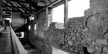 Marginalia – Architectural History Symposium tickets
