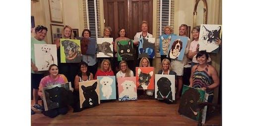 Pet Portraits: Marion (2019-11-19 starts at 6:00 PM)