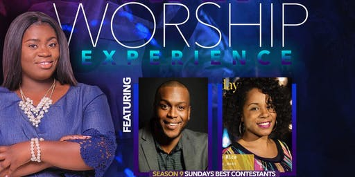 The War to Worship Experience