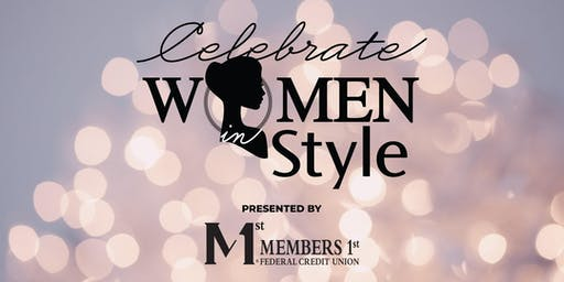 Celebrate Women in Style