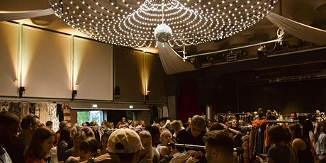 NÜRNBERG NIGHTMARKET #70 - Verkäufer Anmeldung Tickets