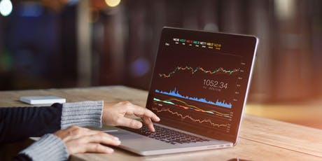 Introduction to Forex Trading (DUBLIN) tickets