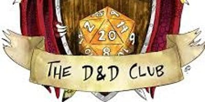 Dungeons and Dragons Adventures in the DEAD of Winter!!!!