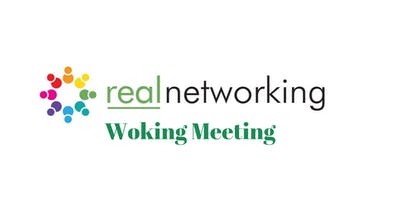 Woking Real Networking November 2019