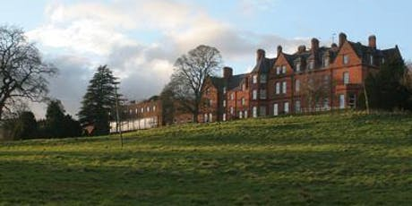 Wellbeing Retreat Day - Benburb Priory - 17th November tickets